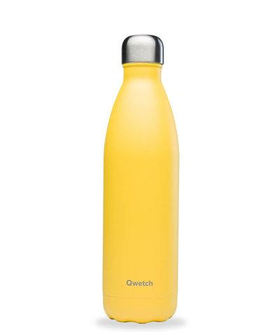 Bouteille Pop jaune 750 mL