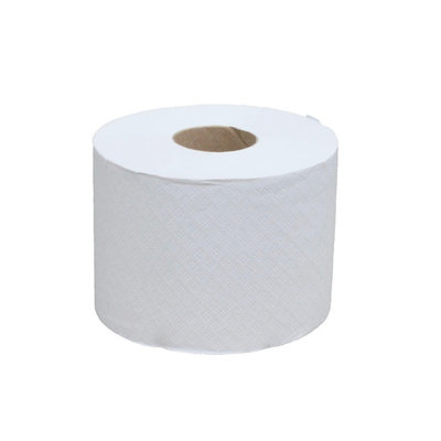 Rouleau de papier toilette recyclé écolabel 600 feuilles