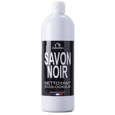 Savon noir liquide biologique 1 L