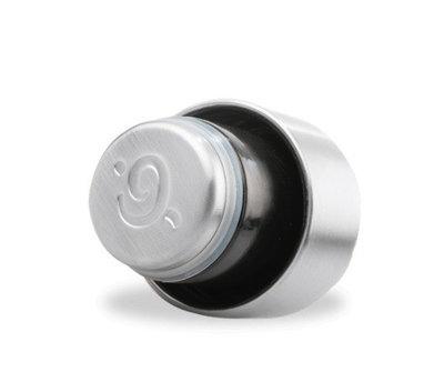 Bouchon de rechange inox pour bouteille Qwetch260 et