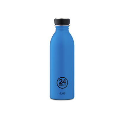 Bouteille urbaine Earth collection Pacific Beach inox 500 ml