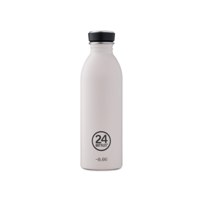 Bouteille urbaine Earth collection Gravity inox 500 ml