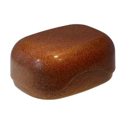Boîte à savon en bois liquide - Hêtre