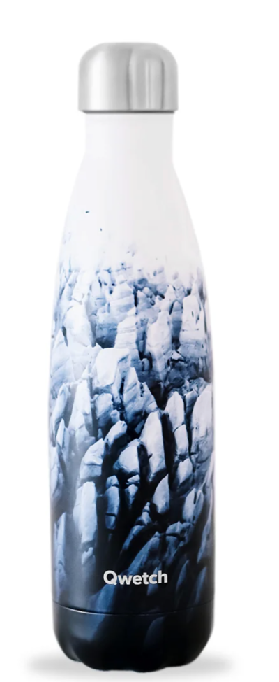 Bouteille Glacier 500 ml isotherme