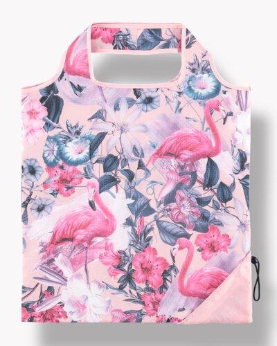 Sac réutilisable Flamingo 20L