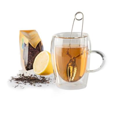 Cuillère à infuser thé - Teatime