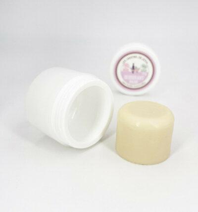 Recharge déodorant solide sans huile essentielle 50g