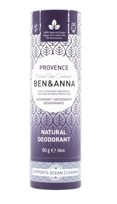 Déodorant solide Provence