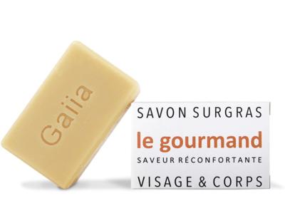 Savon surgras Le Gourmand100g vegan