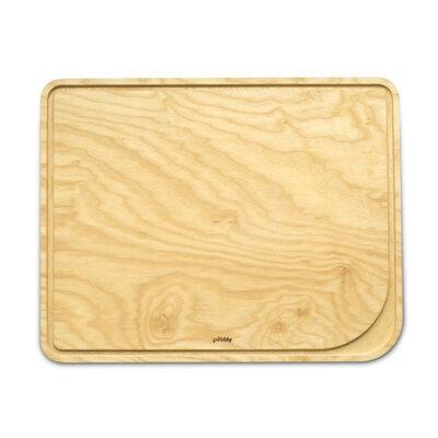 Planche à découper XL bois frêne