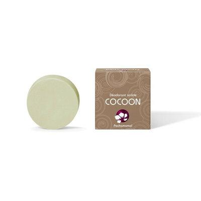 Recharge déodorant solide vegan Cocoon 25 g