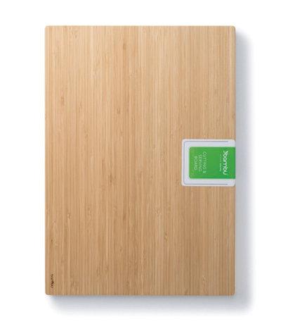 Planche à découper en bambou - taille XL