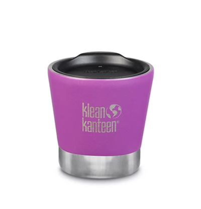 Gobelet / mug violet 240 ml