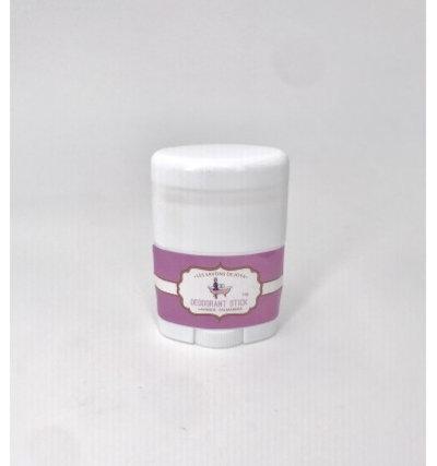 Déodorant stick lavande et palmarosa 25g rechargeable