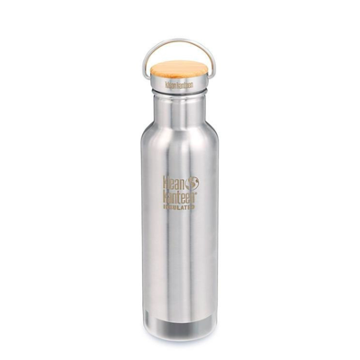 Bouteille réutilisable Insulated Reflect en inox - 592 ml