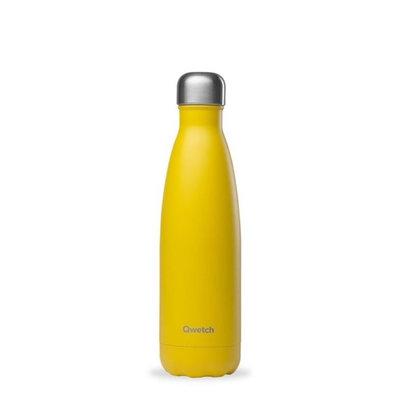 Bouteille Pop jaune