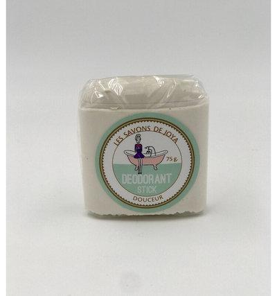 Recharge pour déodorant stick sans bicarbonate ni huile essentielle 75g