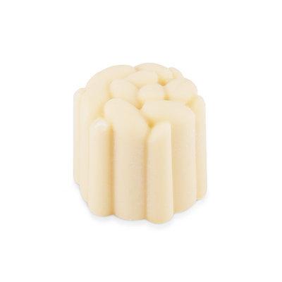 Beurre de cacao solide corps, visage, massage parfum frangipanier