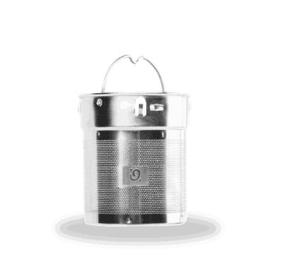 Filtre long pour théière en verre et inox 300, 320, 430ml