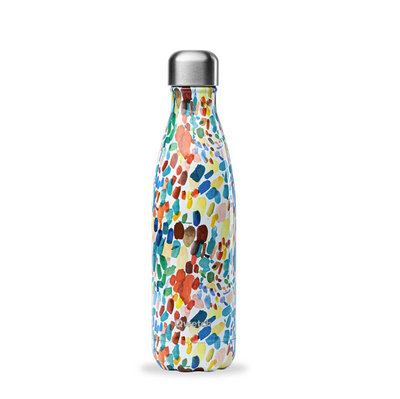 Bouteille Arty 500 ml inox isotherme