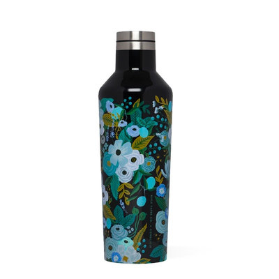 Bouteille GARDEN PARTY 500 ml, inox, isotherme RIFLE PAPER CO