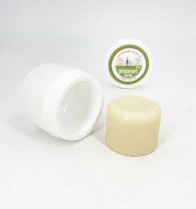 Recharge déodorant solide cèdre et vétiver
