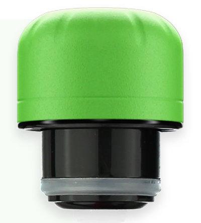 Bouchon de rechange vert néon pour bouteille Chilly's 260 et