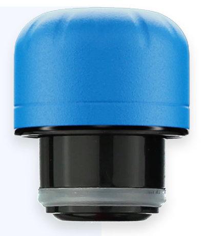Bouchon de rechange bleu néon pour bouteille Chilly's 260 et