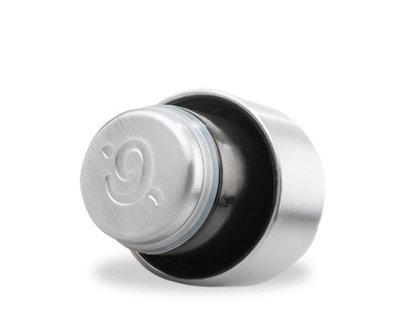Bouchon de rechange inox pour bouteille Qwetch 750 et 1000 ml