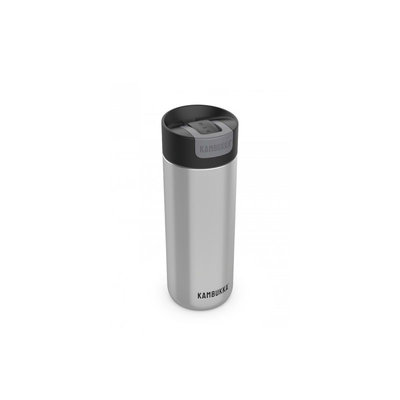 Mug isotherme Olympus Stainless Style 500 ml inox et anti fuite