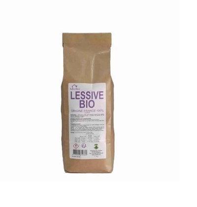 Lessive en poudre lavandin bio 1 kg