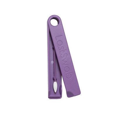 Stick démaquillant réutilisable beauté Violet Phoque