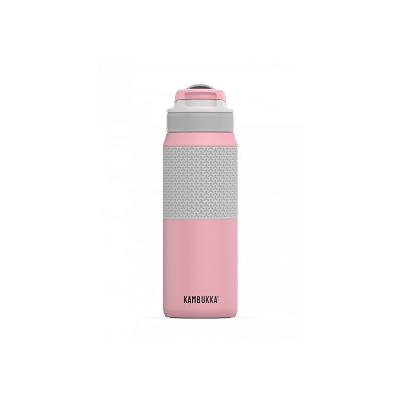 Bouteille réutilisable Lagoon Insulated Pink lady 750 ml inox