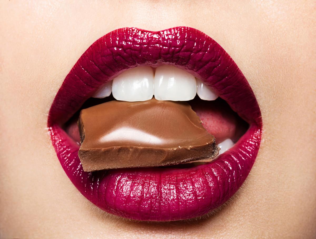 Rouge à lèvres DIY au beurre de cacao