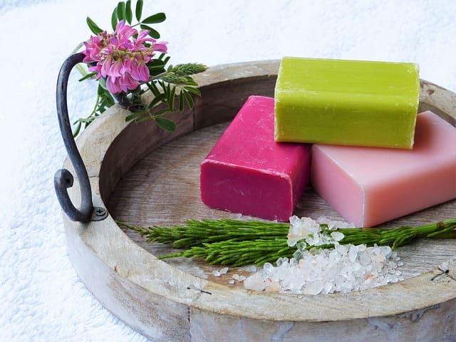 Fabriquer du savon