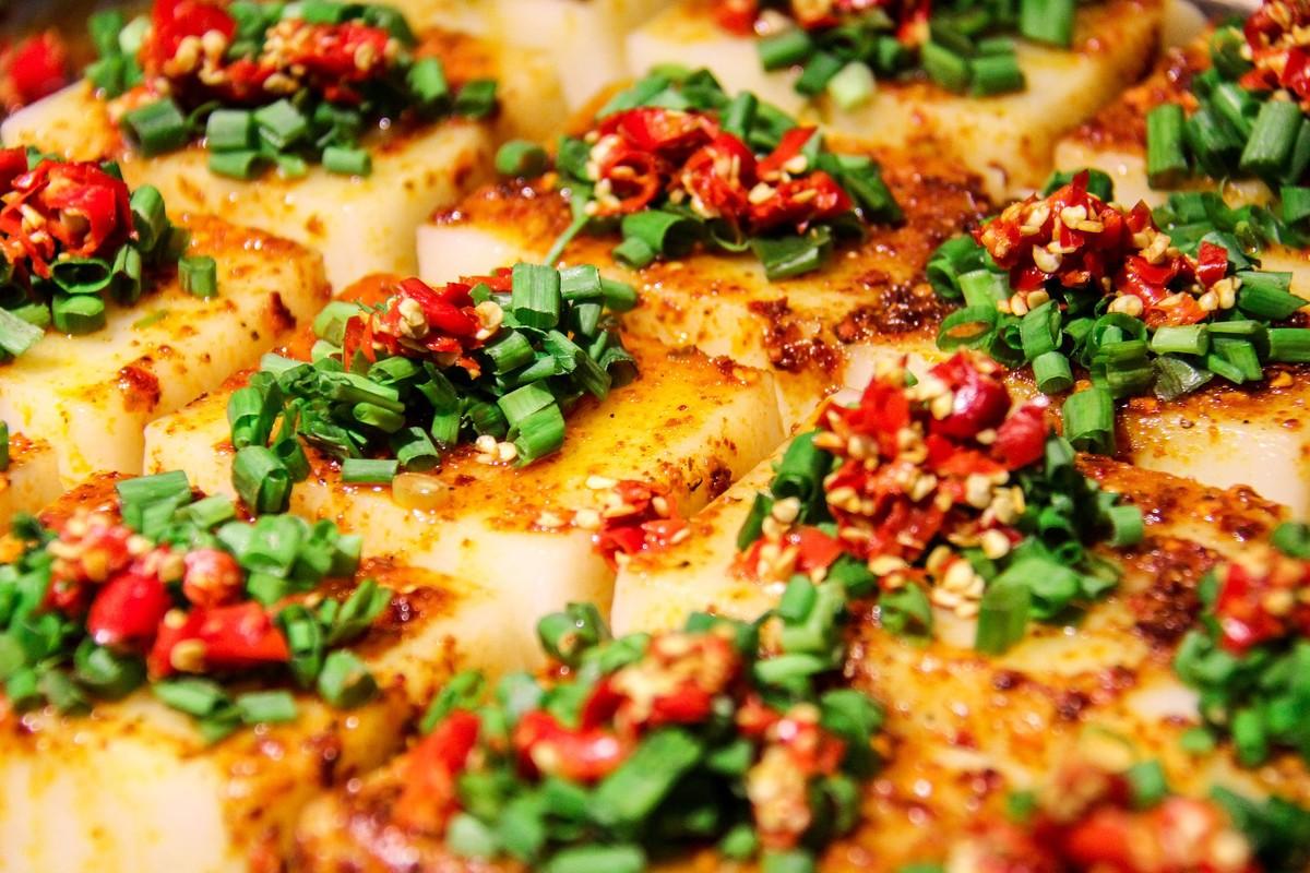 Tofu et seitan pour remplacer la viande